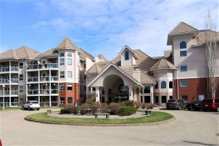Photo 1: 234 9008 99 Avenue in Edmonton: Zone 13 Condo for sale : MLS®# E4256803