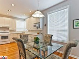 """Photo 8: 15026 SEMIAHMOO Place in Surrey: Sunnyside Park Surrey House for sale in """"Semiahmoo Wynd"""" (South Surrey White Rock)  : MLS®# F1216537"""