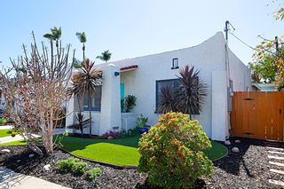 Photo 2: UNIVERSITY HEIGHTS House for sale : 2 bedrooms : 4795 Panorama Dr. in San Diego