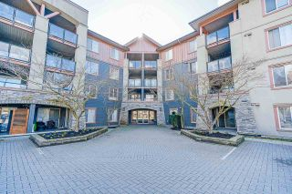 "Photo 6: 2424 244 SHERBROOKE Street in New Westminster: Sapperton Condo for sale in ""COPPERSTONE"" : MLS®# R2555003"