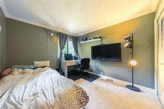 Photo 25: 5893 MAYVIEW Circle in Burnaby: Burnaby Lake Townhouse for sale (Burnaby South)  : MLS®# R2468294