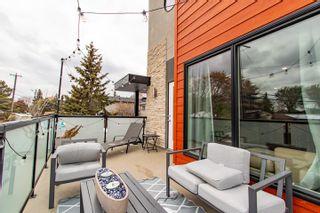 Photo 22: 2 10417 69 Avenue in Edmonton: Zone 15 Condo for sale : MLS®# E4227081