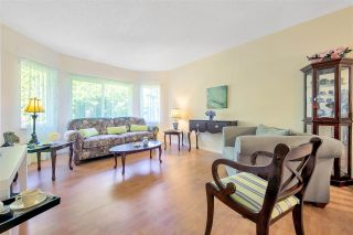 Photo 2: 861 PORTEAU Place in North Vancouver: Roche Point House for sale : MLS®# R2590944