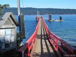 Photo 18: 1146 North Beach Rd in SALT SPRING ISLAND: GI Salt Spring House for sale (Gulf Islands)  : MLS®# 682774