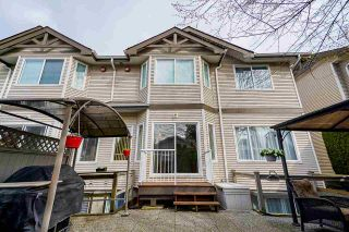 """Photo 31: 4 20750 TELEGRAPH Trail in Langley: Walnut Grove Townhouse for sale in """"Heritage Glen"""" : MLS®# R2563994"""