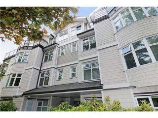 """Photo 13: 301 788 W 14TH Avenue in Vancouver: Fairview VW Condo for sale in """"OAKWOOD WEST"""" (Vancouver West)  : MLS®# V1079669"""