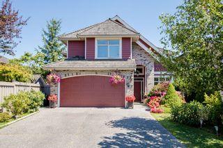 "Photo 1: 3313 TRUTCH Avenue in Richmond: Terra Nova House for sale in ""TERRA NOVA"" : MLS®# V1132271"