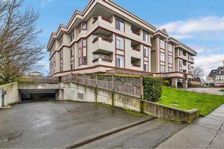 Photo 3: 308 2511 Quadra St in VICTORIA: Vi Hillside Condo for sale (Victoria)  : MLS®# 839268