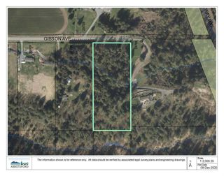Photo 3: 29770 GIBSON Avenue: Land for sale in Abbotsford: MLS®# R2591869