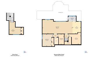 Photo 49: 1518 88A Street in Edmonton: Zone 53 House for sale : MLS®# E4216110