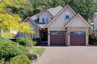 Photo 1: 2123 Nicklaus Dr in : La Bear Mountain House for sale (Langford)  : MLS®# 886202