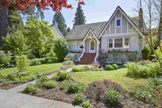 Photo 1: 3250 W 26TH Avenue in Vancouver: MacKenzie Heights House for sale (Vancouver West)  : MLS®# R2367281