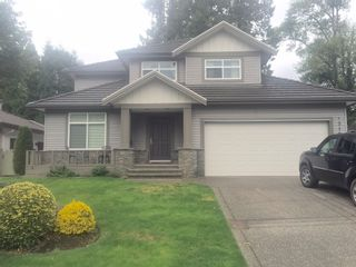 Main Photo: 13157 14A Avenue in Surrey: Ocean Park House for lease (South Surrey White Rock)
