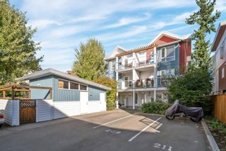 Photo 30: 209 2731 Jacklin Rd in : La Langford Proper Row/Townhouse for sale (Langford)  : MLS®# 885651