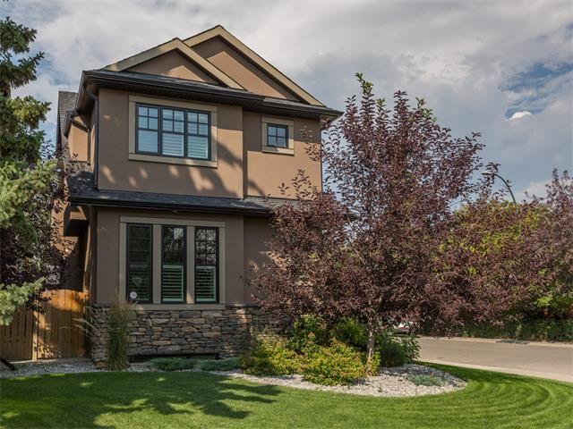 Photo 39: Photos: 1811 42 Avenue SW in Calgary: Altadore_River Park House for sale : MLS®# C4026681