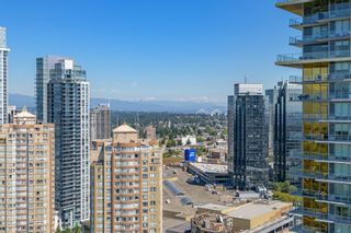 """Photo 26: 3205 4360 BERESFORD Street in Burnaby: Metrotown Condo for sale in """"MODELLO"""" (Burnaby South)  : MLS®# R2596767"""