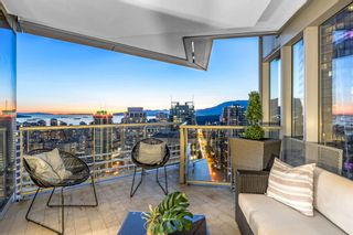 Photo 24: 3202 1111 ALBERNI Street in Vancouver: West End VW Condo for sale (Vancouver West)  : MLS®# R2617118