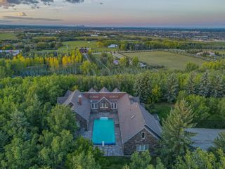 Photo 1: 64083 198 Avenue W: Rural Foothills County Detached for sale : MLS®# A1137856