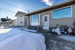 Photo 45: 9431 75 Street in Edmonton: Zone 18 House for sale : MLS®# E4228047