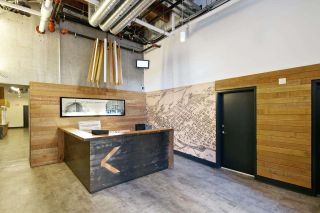 """Photo 6: 416 55 E CORDOVA Street in Vancouver: Downtown VE Condo for sale in """"KORET LOFTS"""" (Vancouver East)  : MLS®# R2248550"""