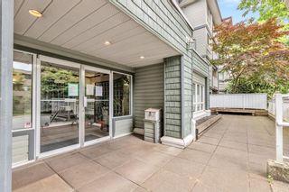 "Photo 6: 412 2439 WILSON Avenue in Port Coquitlam: Central Pt Coquitlam Condo for sale in ""AVEBURY POINT"" : MLS®# R2600398"