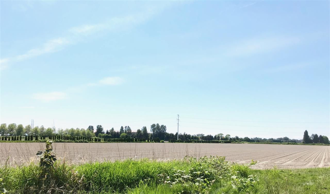 Main Photo: 13091 NO 3 Road in Richmond: Gilmore Land Commercial for sale : MLS®# C8020768