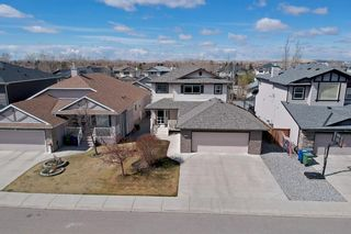 Photo 3: 126 Tanner Close: Airdrie Detached for sale : MLS®# A1103980