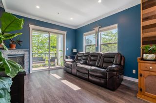 """Photo 2: 206 11580 223 Street in Maple Ridge: West Central Condo for sale in """"Rivers Edge"""" : MLS®# R2599746"""