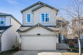 Main Photo: 188 Panamount Circle NW in Calgary: Panorama Hills Detached for sale : MLS®# A1102893