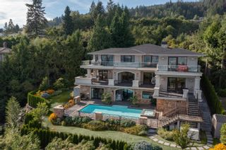 Photo 3: 1436 SANDHURST Place in West Vancouver: Chartwell House for sale : MLS®# R2610774