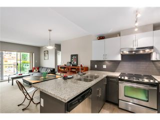 Photo 9: # 1004 14 BEGBIE ST in New Westminster: Quay Condo for sale : MLS®# V1085210