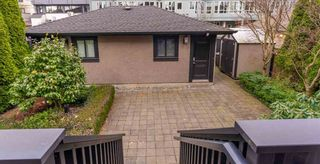 Photo 30: 3455 W 10TH Avenue in Vancouver: Kitsilano House for sale (Vancouver West)  : MLS®# R2547166