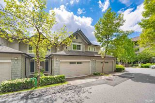 """Photo 2: 42 2978 WHISPER Way in Coquitlam: Westwood Plateau Townhouse for sale in """"WHISPER RIDGE"""" : MLS®# R2579709"""