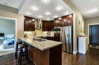 """Photo 5: 710 1415 PARKWAY Boulevard in Coquitlam: Westwood Plateau Condo for sale in """"CASCADES"""" : MLS®# R2621371"""