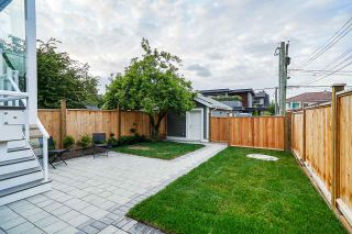Photo 19: 1267 E 20TH Avenue in Vancouver: Knight 1/2 Duplex for sale (Vancouver East)  : MLS®# R2374305