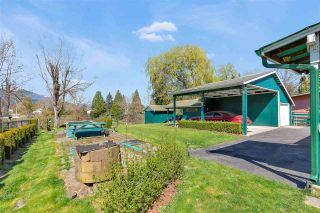 Photo 8: 46457 WOODLAND Avenue in Chilliwack: Chilliwack N Yale-Well House for sale : MLS®# R2559332