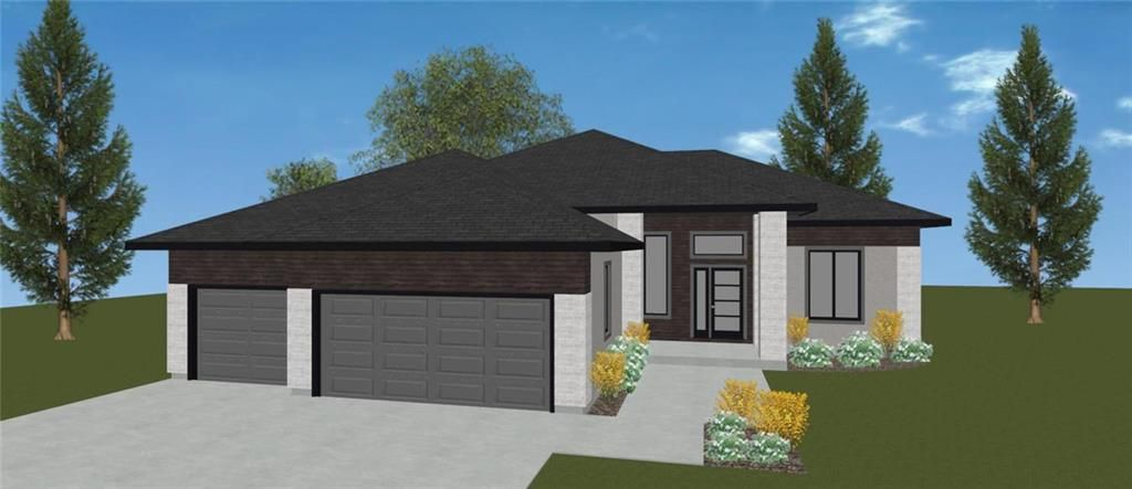 Main Photo: 9 Bridlewood Way in Oak Bluff: RM of MacDonald Residential for sale (R08)  : MLS®# 202110663