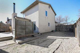 Photo 49: 42 Hearthwood Grove in Winnipeg: Riverbend Residential for sale (4E)  : MLS®# 202111545