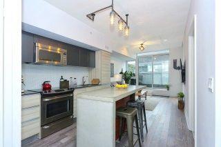 Photo 7: 1190 Dundas St E Unit #911 in Toronto: South Riverdale Condo for sale (Toronto E01)  : MLS®# E4017863