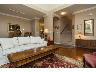 """Photo 6: 35 3500 144 Street in Surrey: Elgin Chantrell Townhouse for sale in """"the Cresents"""" (South Surrey White Rock)  : MLS®# R2154054"""