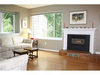"""Photo 3: 8183 LAVAL Place in Vancouver: Champlain Heights Townhouse for sale in """"CARTIER PLACE"""" (Vancouver East)  : MLS®# V900188"""