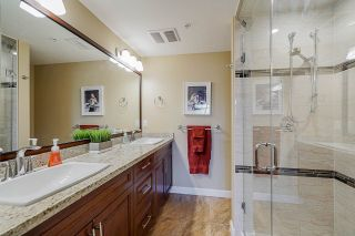 """Photo 19: A106 8218 207A Street in Langley: Willoughby Heights Condo for sale in """"YORKSON CREEK - WALNUT RIDGE 4"""" : MLS®# R2568624"""