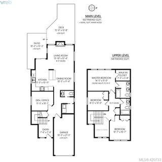 Photo 23: 2226 Goldeneye Way in VICTORIA: La Bear Mountain House for sale (Langford)  : MLS®# 832715