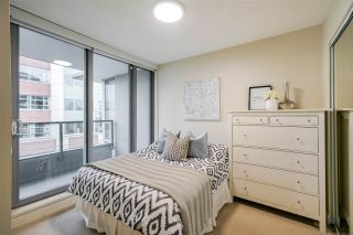 """Photo 14: 602 587 W 7TH Avenue in Vancouver: Fairview VW Condo for sale in """"AFFINITI"""" (Vancouver West)  : MLS®# R2309315"""