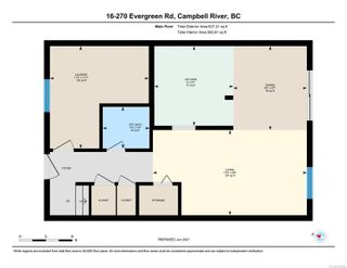 Photo 30: 16 270 Evergreen Rd in : CR Campbell River Central Row/Townhouse for sale (Campbell River)  : MLS®# 878059