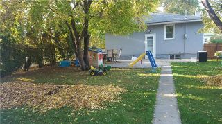 Photo 15: 608 Beresford Avenue in Winnipeg: Lord Roberts Residential for sale (1Aw)  : MLS®# 1905482