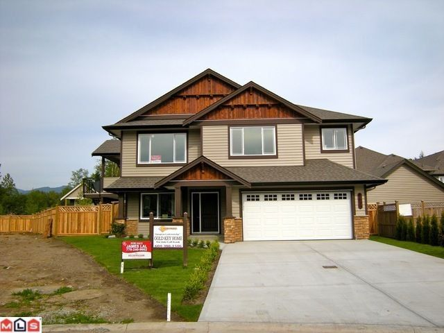 FEATURED LISTING: 8699 ASHMORE Place Mission