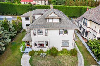 Photo 1: 516 Quadra St in : Vi Fairfield West Multi Family for sale (Victoria)  : MLS®# 850136