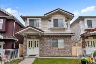 Photo 1: 2208 E 42ND Avenue in Vancouver: Killarney VE House for sale (Vancouver East)  : MLS®# R2386316