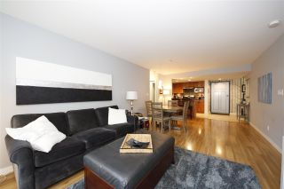 "Photo 4: 115 1212 MAIN Street in Squamish: Downtown SQ Condo for sale in ""AQUA"" : MLS®# R2403104"